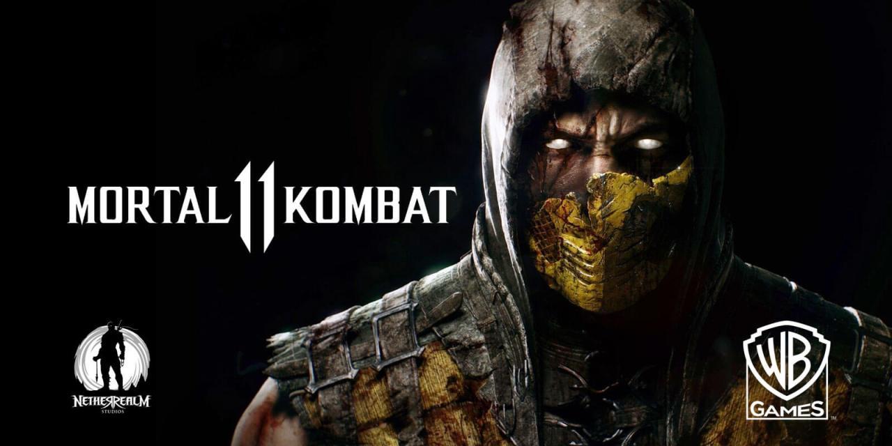 Mortal Kombat 11 Delayed in EU?