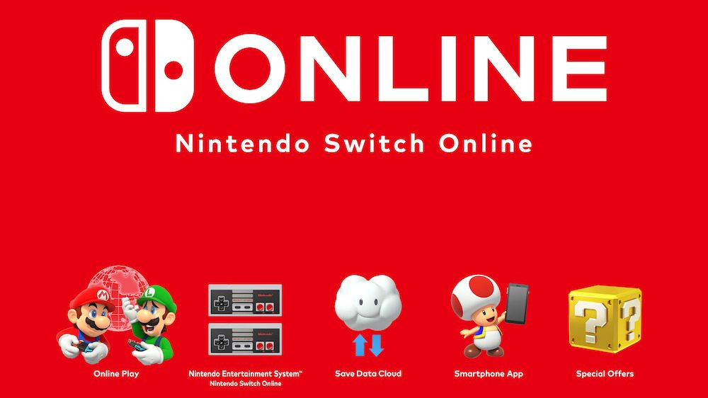SNES Games Coming to Switch?