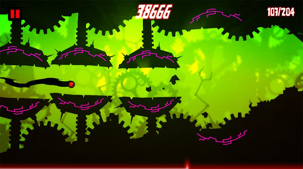 Odium Screenshot 2