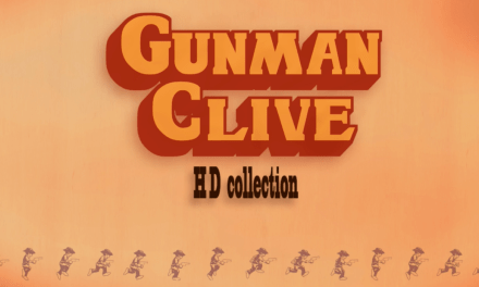 Gunman Clive HD Collection Switch Review