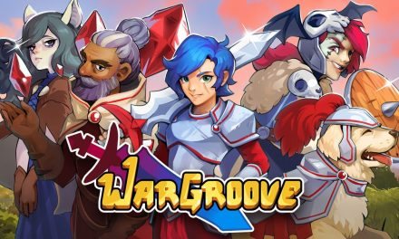 Wargroove Review – Sensational Strategy