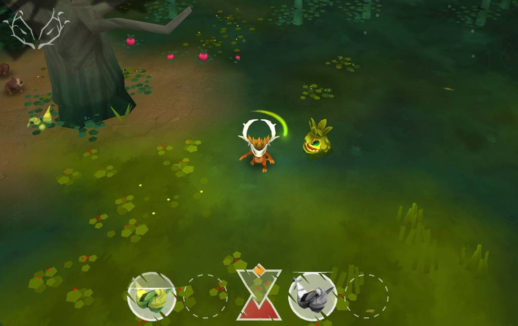 Forever Forest Review Screenshot 3