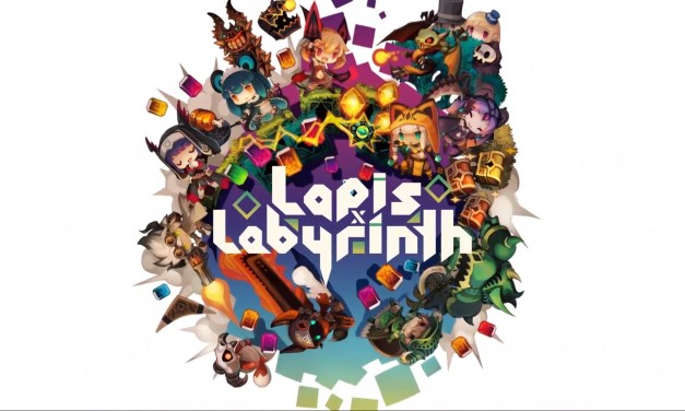 LAPIS X LABYRINTH Stack, Raid, And GET PAID