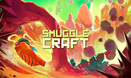 Smugglecraft Review