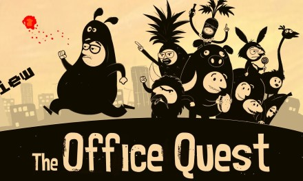 The Office Quest Review