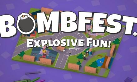BOMBFEST Switch Review