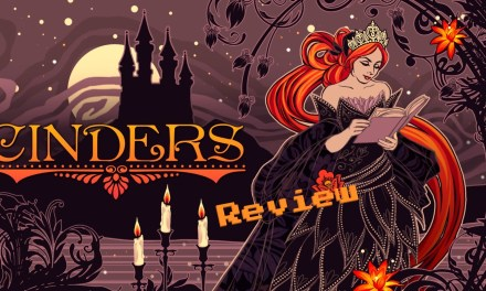 Cinders Switch Review