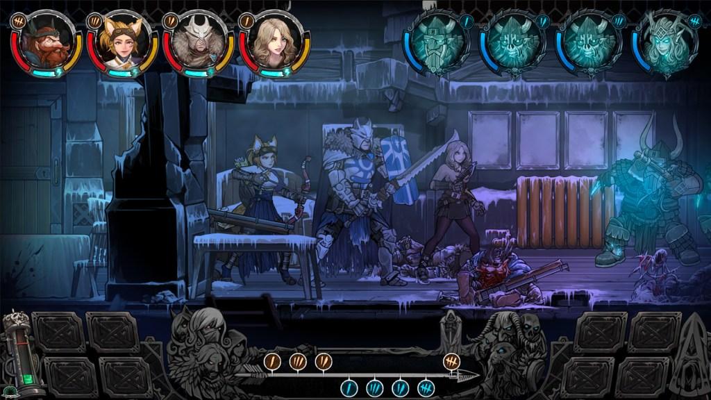 Cold Soul Screenshot