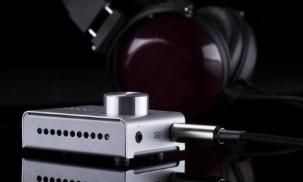 Schiit Fulla: The Little Silver Box To Amp Up Your Switch Sound – But Is It Fulla Schiit?