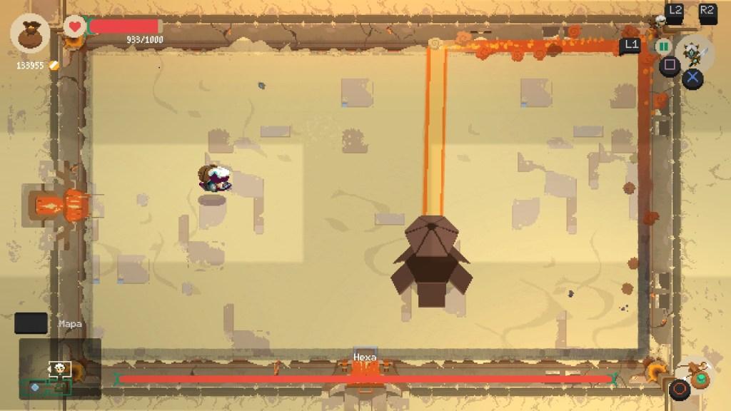 Moonlighter Update Screenshot 2