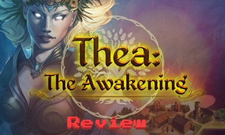Thea The Awakening Review