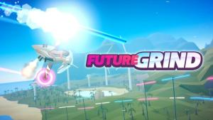 FutureGrind Review Screenshot 1