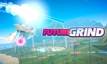 FutureGrind Review