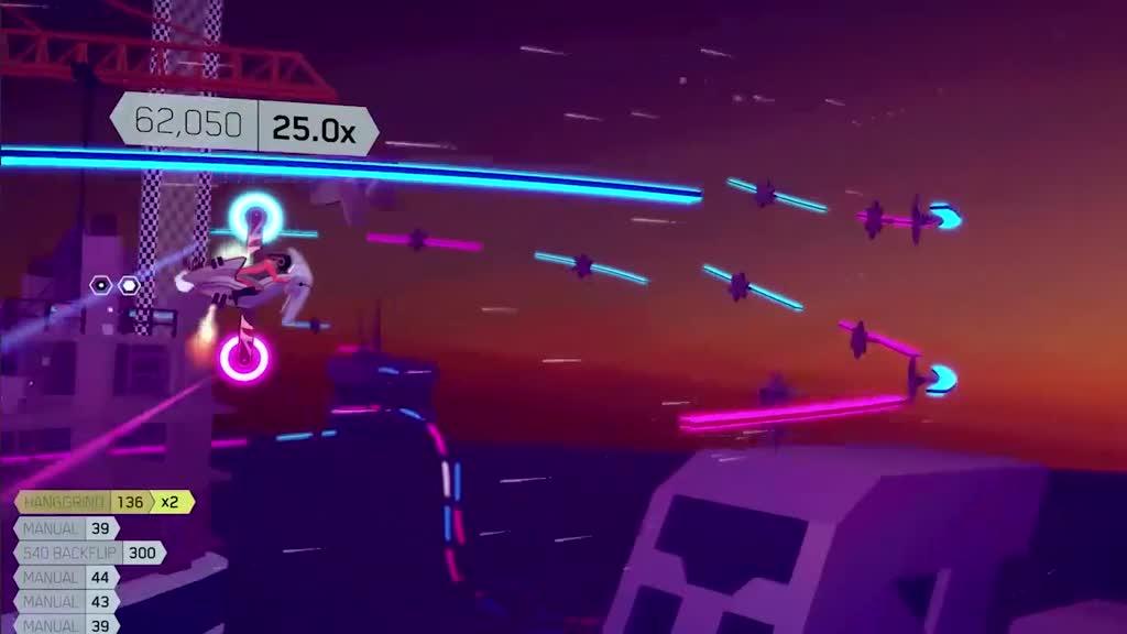 FutureGrind Review Screenshot 2