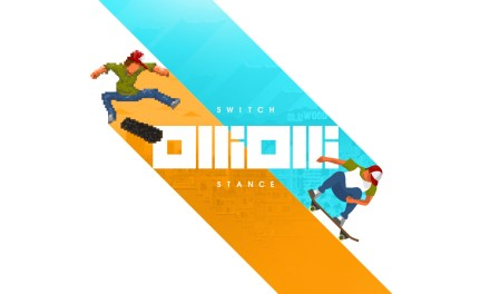OlliOlli: Switch Stance Review