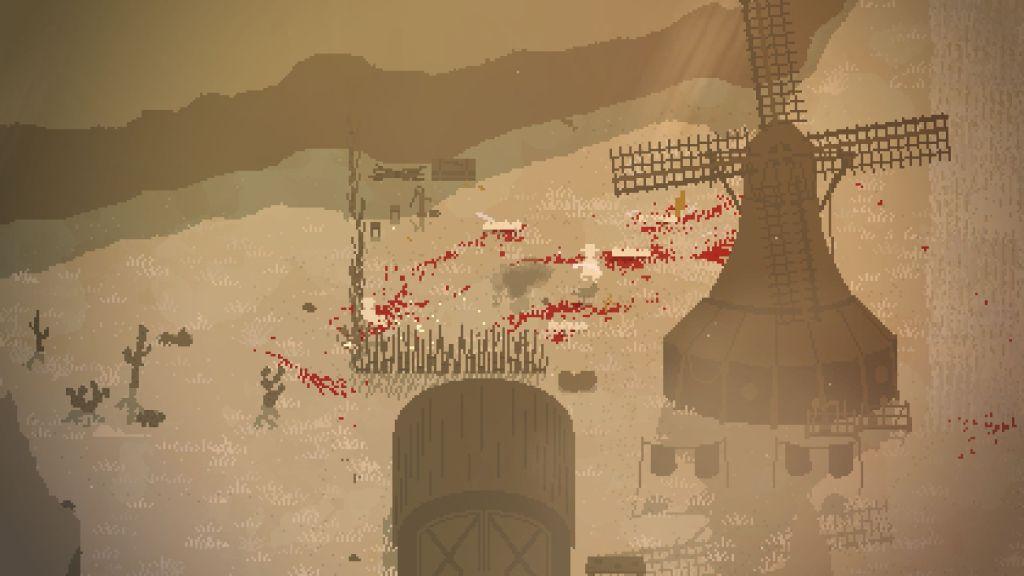 Colt Canyon Screenshot 4