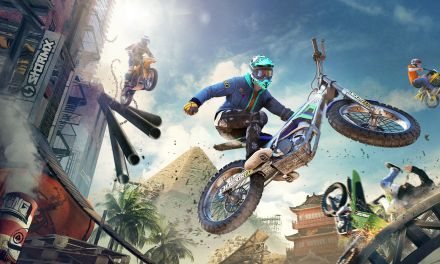Trials Rising Switch Review – Motorcross Mayhem