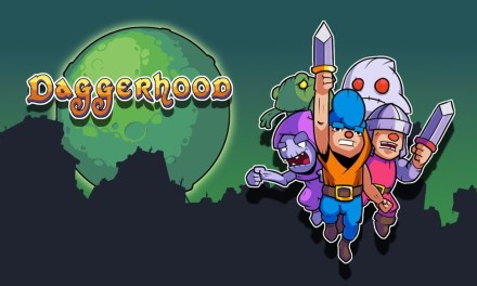 Daggerhood Review – Cut-Price Platforming, Top Notch Calibre