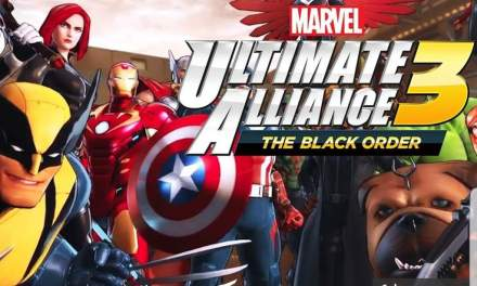 SUPER HEROES ASSEMBLE WHEN MARVEL ULTIMATE ALLIANCE 3: THE BLACK ORDER LAUNCHES ON 19TH JULY