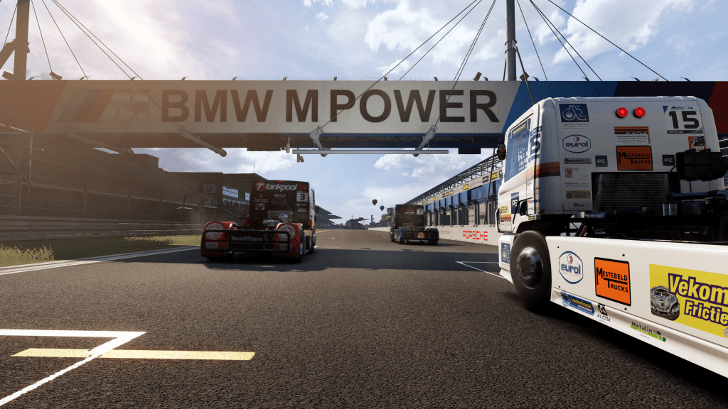Truck Racing Screenshot 4
