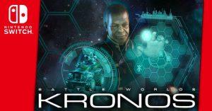 Battle Worlds Kronos Logo