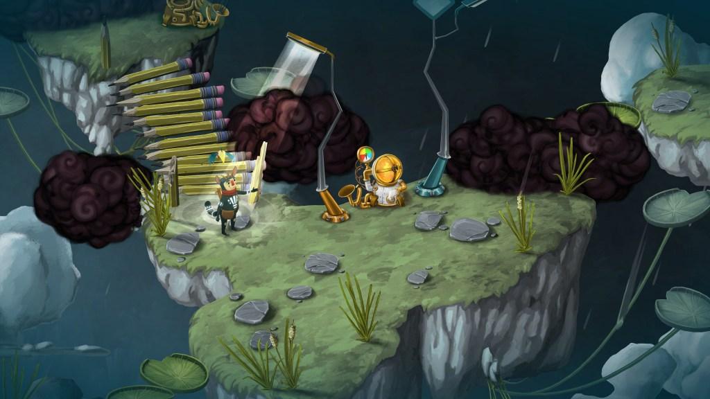 Figment DLC Screenshot 3