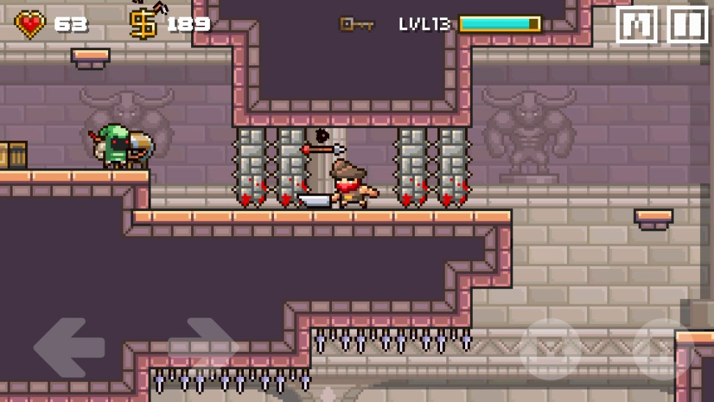 Devious Dungeon 2 Screenshot 2