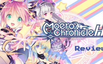 Moero Chronicle Hyper Nintendo Switch Review
