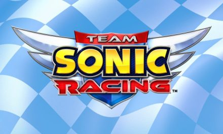 Team Sonic Racing Switch Review – Who Needs Their Bacon Saved?