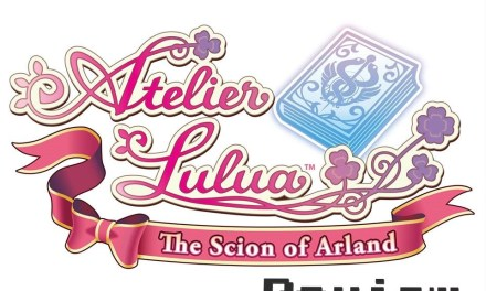 Atelier Lulua The Scion of Arland Nintendo Switch Review