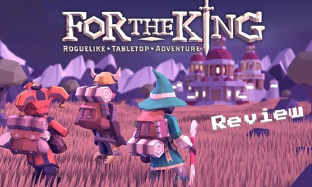 For The King Nintendo Switch Review