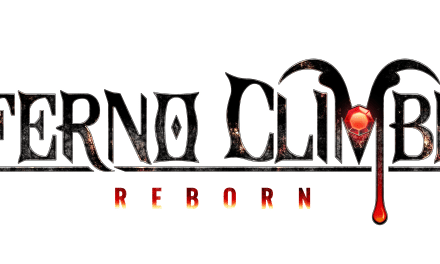 Inferno Climber Reborn is Now Available on the Nintendo Switch, PlayStation 4!