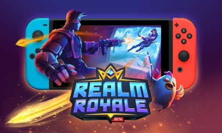 Realm Royale now Free To Play on Nintendo Switch