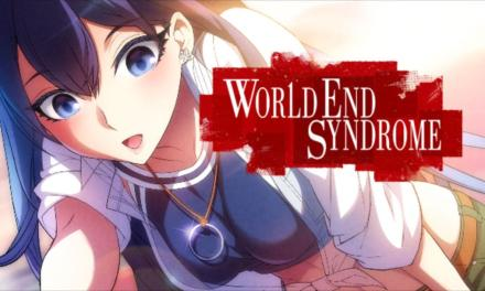 Worldend Syndrome Switch Review