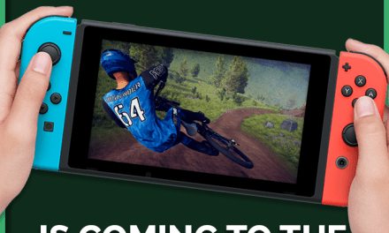 Critically-acclaimed Descenders finally coming to Nintendo Switch