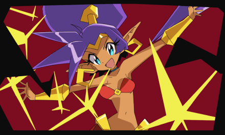 WayForward Announces Studio TRIGGER Collaboration for Shantae 5