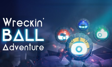 Wrekin' Ball Adventure will jump out on Steam and Nintendo Switch August 2nd