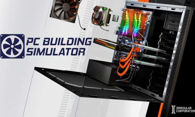 PC Building Simulator Switch Review