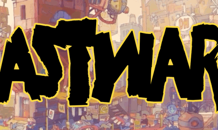 Eastward announced for release on Nintendo Switch!