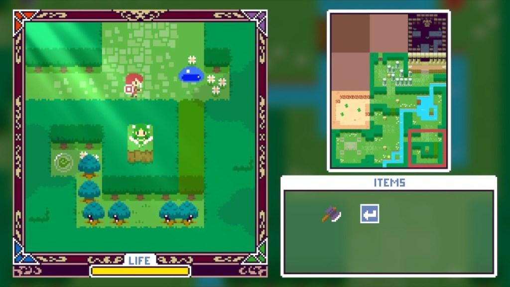 Fairune Screenshot 3