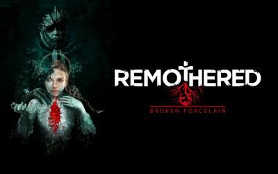 Modus Games announces horror game Remothered: Broken Porcelain