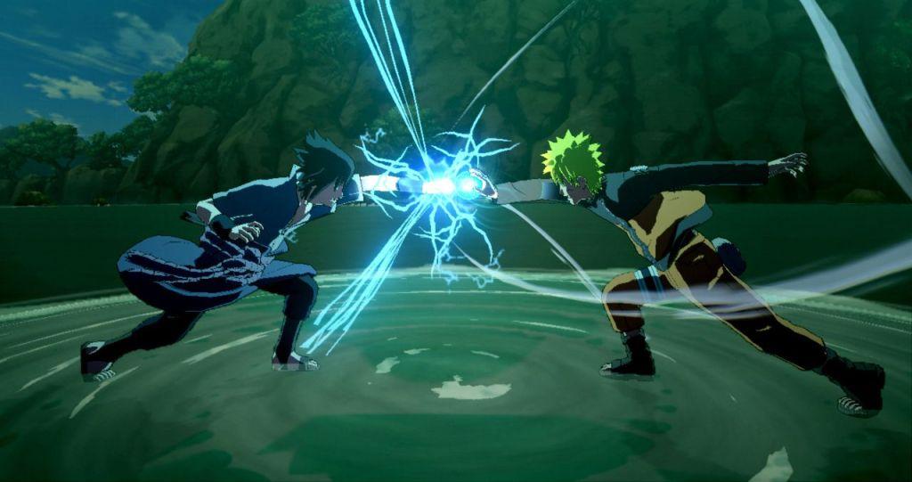 Naruto Storm 3