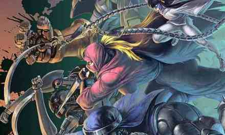 The Ninja Saviors: Return of the Warriors Nintendo Switch Review