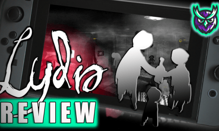 Lydia Review – A Nightmare for a Child