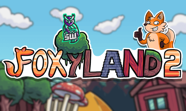 FoxyLand 2 Review – Gotta Rescue Them Pups!