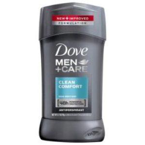 Top 10 deodorant
