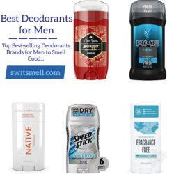 Best Deodorant for Men to Smell Good to Women