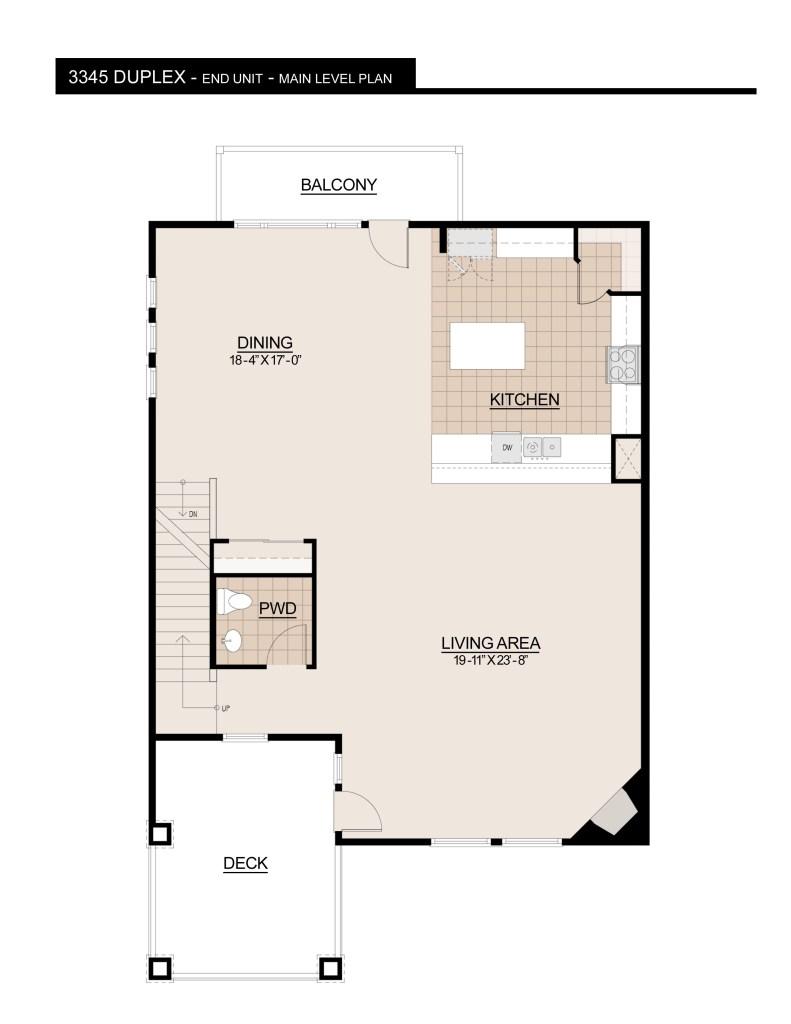 3345 Duplex MAIN