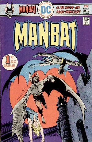 man-bat-comic