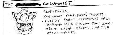 journalist-actors-notes
